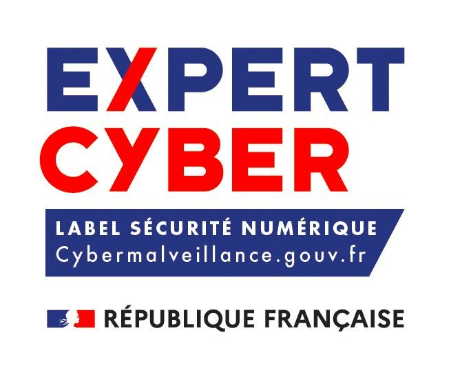 Abakus Sécurité with the Expert Cyber label